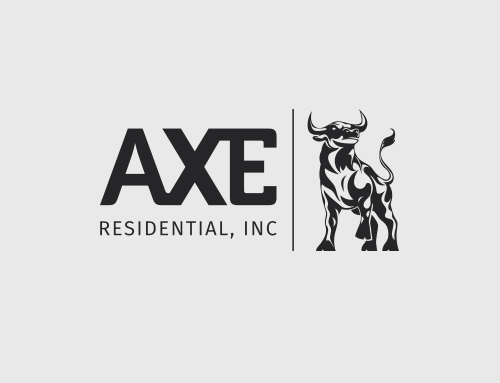Axe Residential Ink